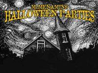 Halloween mcmenamins