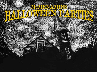Venue. Portland & 2017 Portland Halloween Trick or Treat @ McMenamins | Free Costumes ...