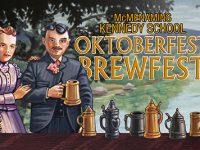 Oktoberfest Brewfest