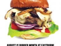 EastBurn Burger Month