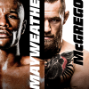 Mayweather vs. McGregor @ The Independent | 32 Screens, Pre-game Fun