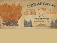 ampfire Caravan featuring The Brothers Comatose, The Lil Smokies & Mipso