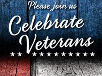 Celebrate Veterans