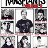 HELIUM PRESENTS: THE TRANSPLANTS - A COMEDY SHOWCASE