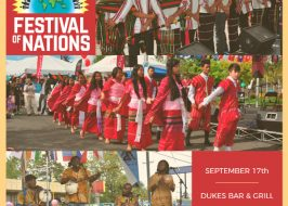 Divison Midway Alliance: Festival Of Nations