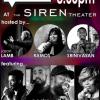 Minority Retort at The Siren Theater