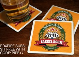 barrel room dueling pianos