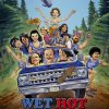 Wet Hot American Summer!