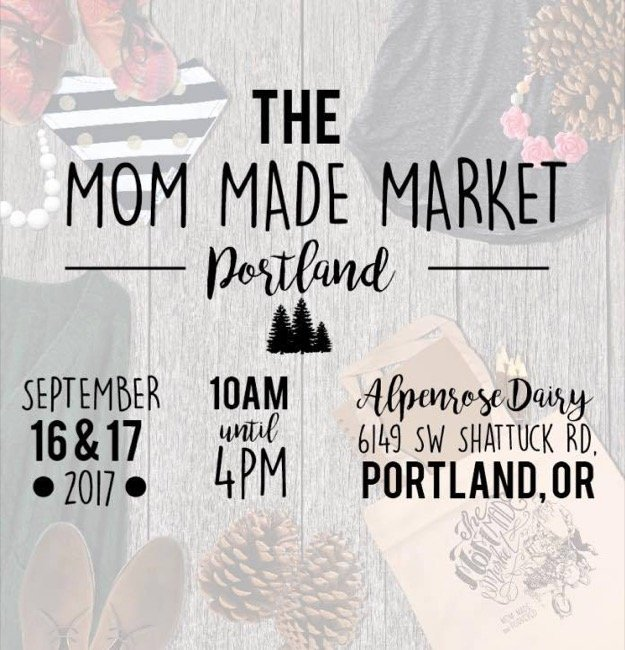 2017 mom made market portland alpenrose dairy free promo tickets are free w code pdxpipeline at the mom made marketticketleap more info facebook themommademarket malvernweather Images