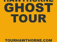The Hawthorne Ghost Tour