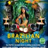 Brazillian Night @ The Goodfoot