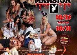 Dick Hefner's Haunted Strip Club Mansion