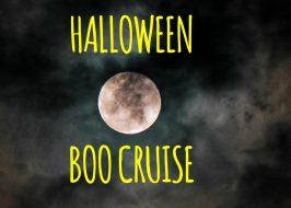 2018 Boo Cruise