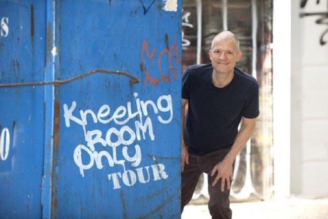 Jim Norton Kneeling Room Only Tour Aladdin Theater