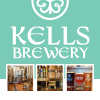 Kells Brewery 5th Anniversary