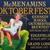 McMenamins O Fest