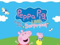 Peppa Pig Live! Peppa Pig's Big Surprise!