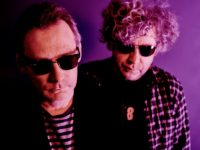The Jesus and Mary Chain 1 photo credit Steve Gullick 2
