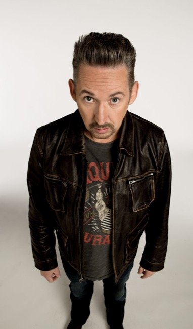 "Harland Williams @ Helium Comedy Club | ""Half Baked ..."