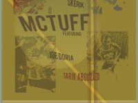 McTuff at The Goodfoot ft. Will Bernard, Skerik, Tarik Abouzied