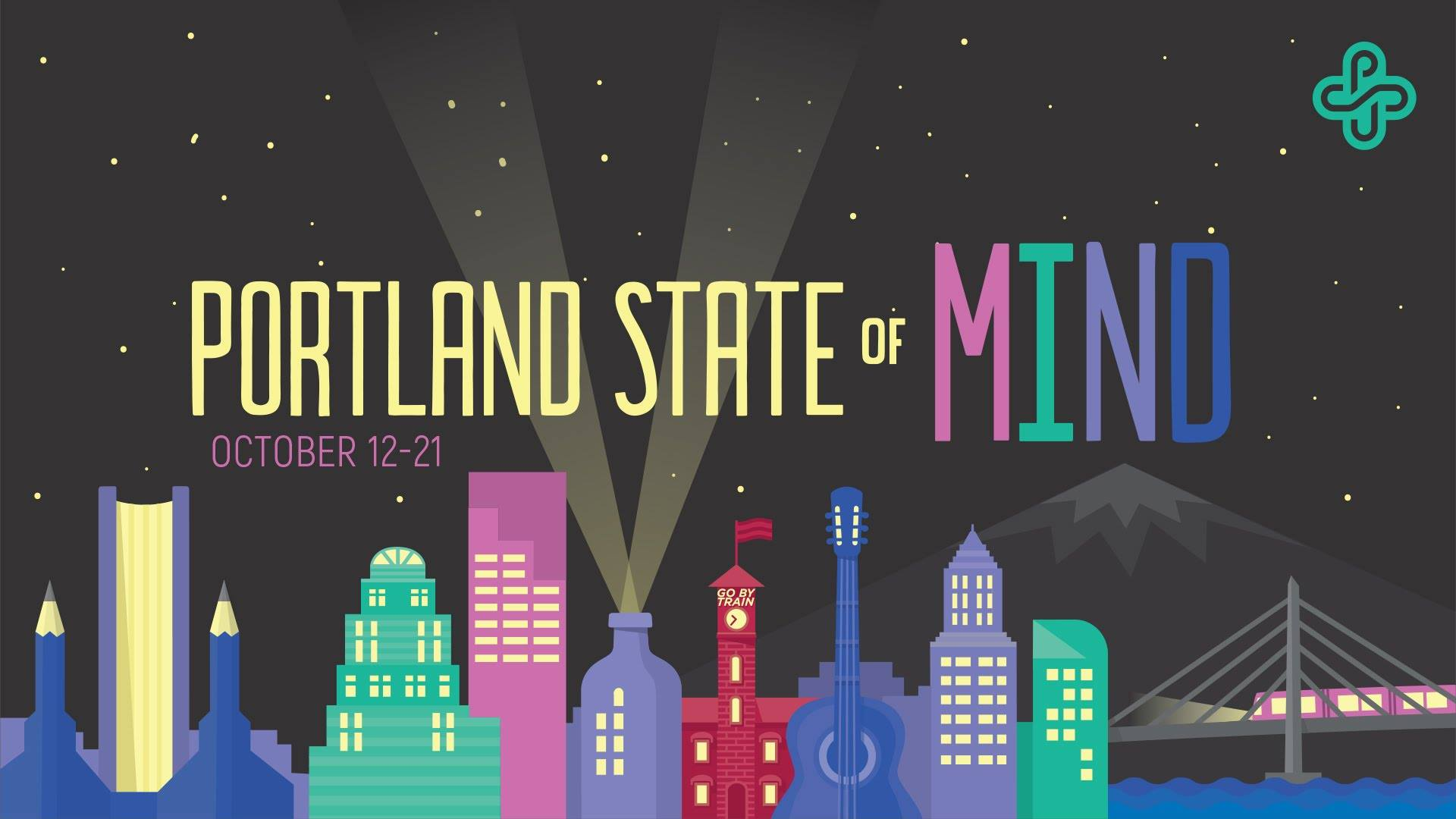2017 Portland State of Mind   Museum of Natural History Open