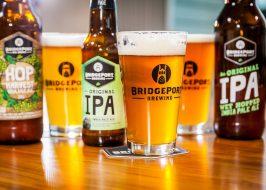BridgePort Brewing's HoptoberFest PDX