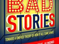 A NIGHT OF BAD STORIES WITH THE CITIZEN SUGARS-