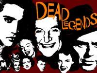 Dead Legends Halloween Party