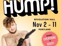 Hump! Film Festival 2017 - Portland