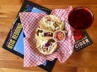 Tacos @ Portland Cider House