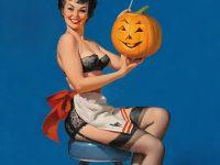 Midnight Serenaders Halloween Bash