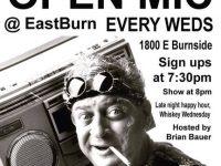 openmic eastburn