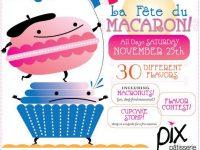 La Fête du Macaron