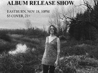 Feel Ashamed Album Release Show! ripe red apple