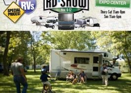 RV Show @ Expo Center