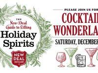 Cocktail Wonderland