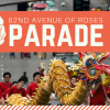 What: 82ND AVENUE OF ROSES PARADE
