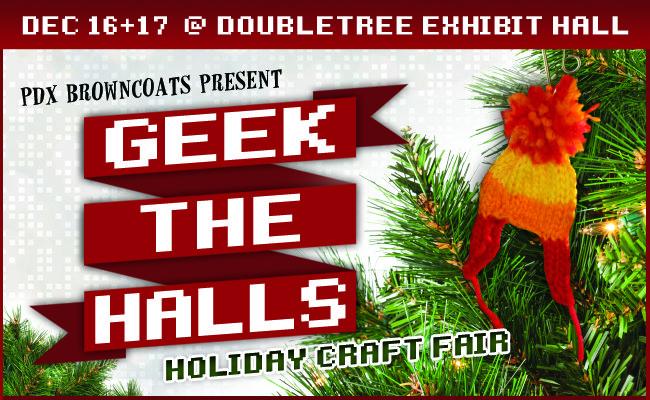 Events portland events jobs festivals local for Holiday craft fairs portland oregon