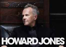 Howard Jones Solo