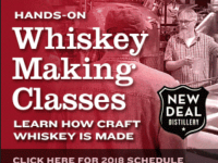 Whiskey Making Classes