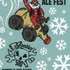 Feckin Winter Wonderland Ale Fest