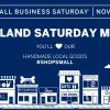 Small Business Satuday @ Portland Saturday Market