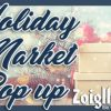 Pop-up Holiday Market at Zoiglhaus Brewing Company