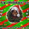 "Get On Up ""Holidaze"""