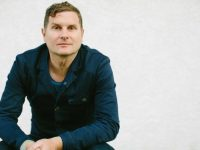 ROB BELL- THE HOLY SHIFT TOUR