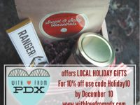 With Love, From PDX Gift Boxes