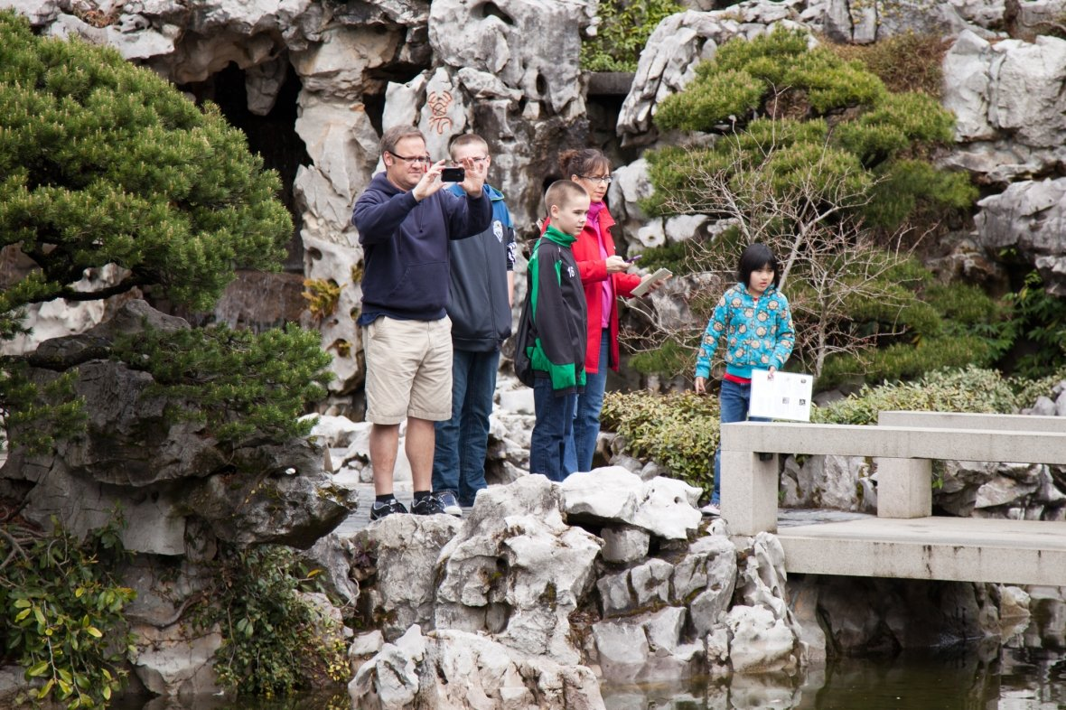 2017 free admission days to lan su portland chinese garden 9 free days december 9 17 - Chinese Garden Portland