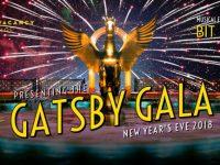 Gatsby Gala NYE 2018