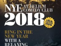 New Years Eve With Matt Braunger