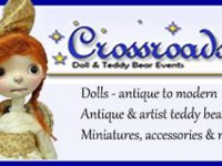 Crossroads Doll & Teddy Bear Show